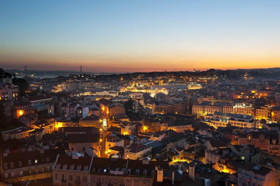 Lisboa a Photographic Experience