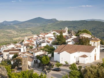 Wine tour to Alentejo | Marvão