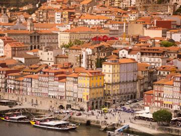 wine tours Porto