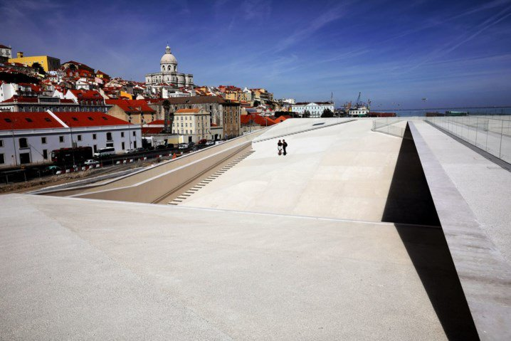 architecture tours in Lisbon
