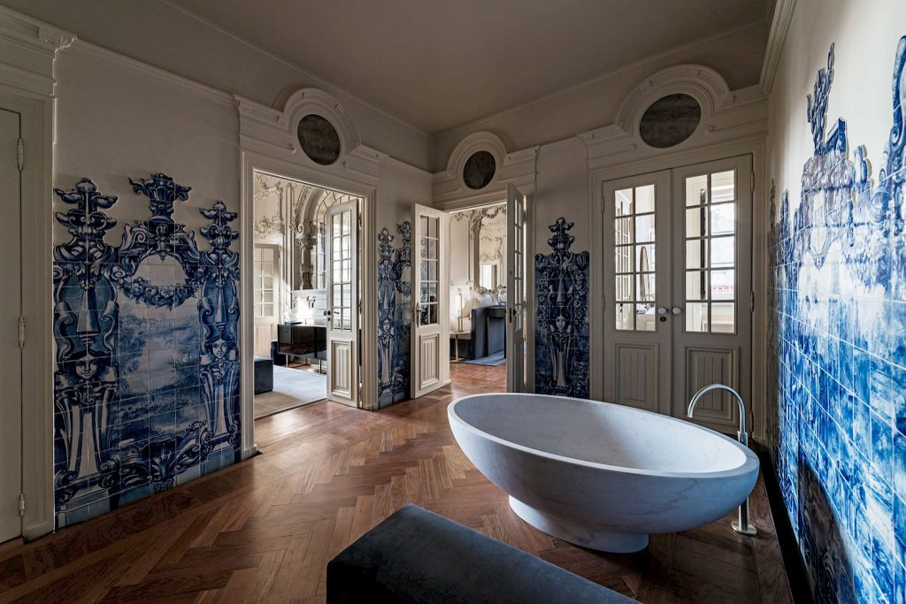 boutique hotels in Portugal