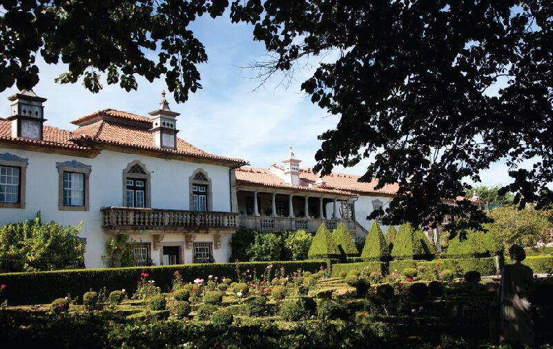 santar garden village
