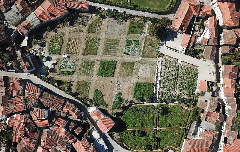 garden tours in portugal